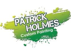 Patrick Holmes Painting